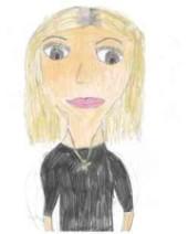 Miss Hagland