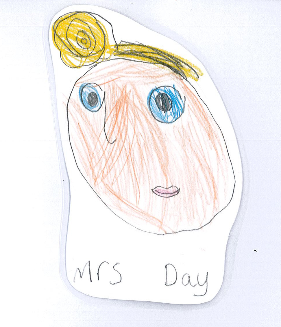 Mrs Day