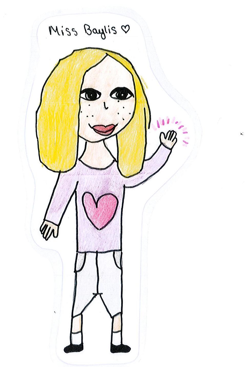 Miss Baylis